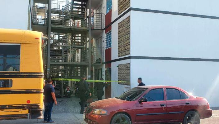 Pierde la vida una mujer que fue atacada a en Acanto II de Zamora, Michoacán