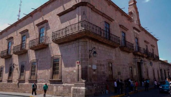 SEMACM tomará sus propias medidas de limpieza por regreso de actividades en ayuntamiento de Morelia