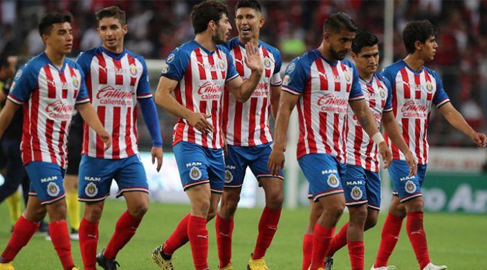 Hay un caso positivo de Covid-19 al interior del club Chivas