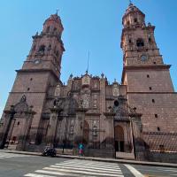 Cielo despejo y soleado para este jueves en Michoacán