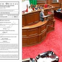 A partir de mañana, entra en vigor la nueva Ley de Educación para Michoacán