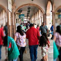 Adiós confinamiento en Puruándiro, la sociedad regresó a la normalidad