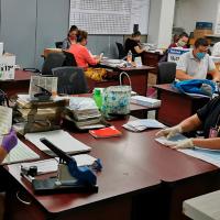 Se pagará bono de carrera administrativa al magisterio en Michoacán; esperan pagos sin distingos