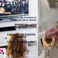 Sistema Michoacano de Radio y Televisión abre espacios de culto religioso