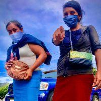 Higinia y Margarita: Guerreras Orgánicas del sur de Veracruz