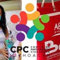 Diputadas del PT en Michoacán no han sido notificadas de denuncia por promoción personalizada