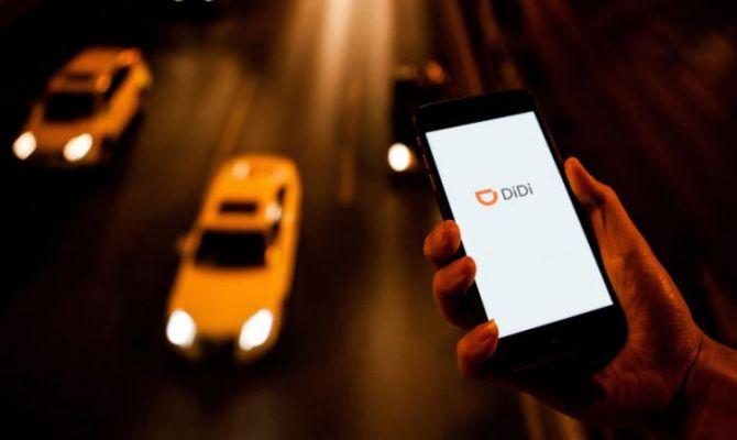 Nuevo sistema de DiDi cancelará los viajes si el conductor o el pasajero no utilizan cubrebocas