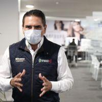 Estamos en el momento más peligroso… los hospitales en su capacidad máxima: Silvano Aureoles