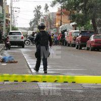 Diez homicidios en Michoacán en los primeros tres días de agosto