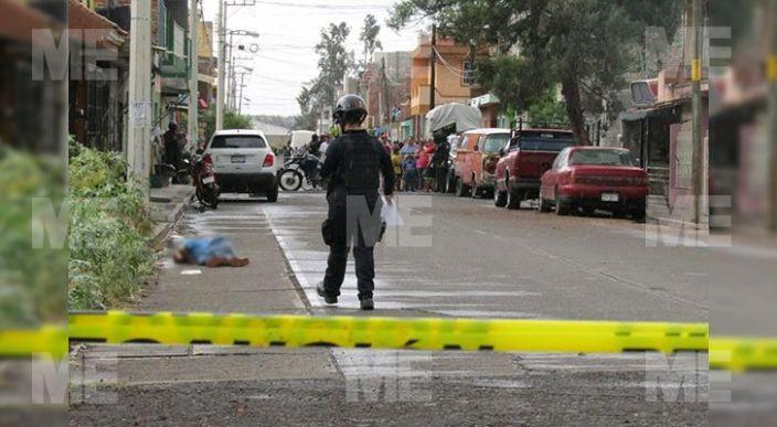Delincuentes quitaron la vida de un adolescente, en Zamora