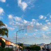 Cielo nublado para este día en Michoacán