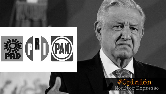 Que no vuelvan los Corruptos – La Opinión de Miguel Pérez Pompa