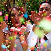 Nueva modalidad de salud para las fiestas y eventos familiares y sociales