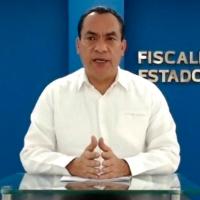 Confirma Fiscal de Michoacán, deceso de un elemento en operativo antisecuestro