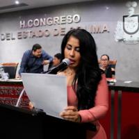 Encuentran el cuerpo de la legisladora de Colima en una fosa clandestina