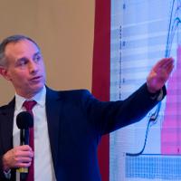 López-Gatell requirió oxigenación suplementaria informaron médicos de la Secretaria de Salud