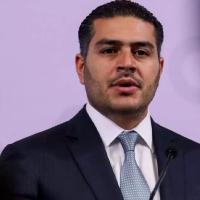 Omar García Harfuch es dado de alta y envía mensaje en twitter