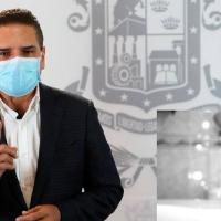 Rechaza gobernador de Michoacán, dictamen para prorrogar cobro del agua durante contingencia