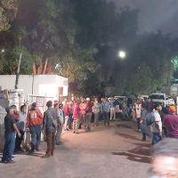 Sindicato de Limpia y Transportes de Morelia, rompe relación con director de Residuos Sólidos