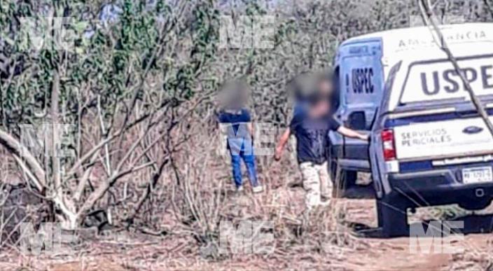 Localizaron a un joven sin vida cerca del C5i, en Morelia