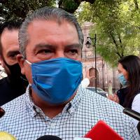 Ayuntamiento de Morelia suspendió jaripeo en colonia 3 de agosto