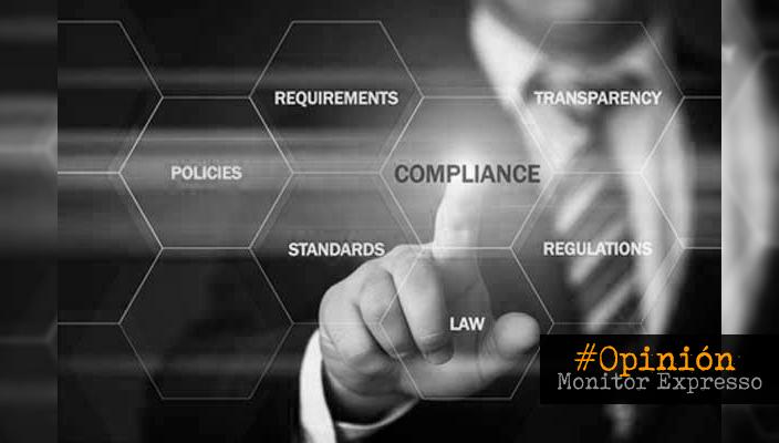 """""""Compliance"""": un nuevo """"teorema"""" jurídico; Opinión de Teresa Da Cunha Lopes"""