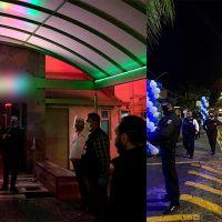 Sigue en proceso la cancelación de licencias irregulares entregadas a bares de Morelia