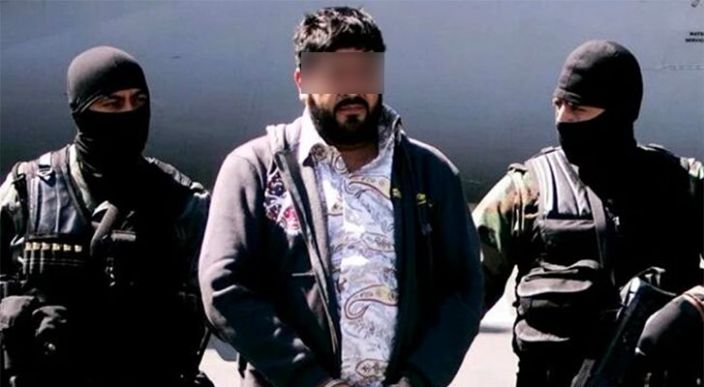 Liberan a 'El Mochomo', líder de Guerreros Unidos e implicado en la desaparición de normalistas de Ayotzinapa