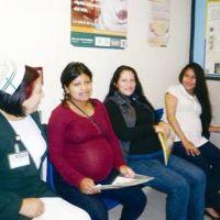Aun con miedo, IMSS asegura que población materno-infantil continuó acudiendo a consultas