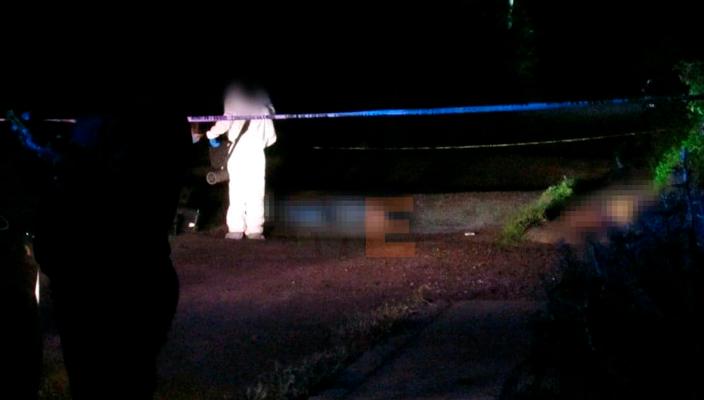 Encuentran un cuerpo en la colonia Lago 1 de Morelia, Michoacán