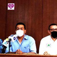 Sindicatos de educación en Michoacán advierten: en las urnas nos la vamos a cobrar