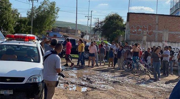 Comando armado irrumpe en centro de rehabilitación y ejecuta a 24 personas