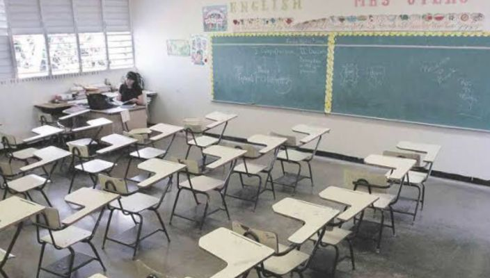 Padres no quieren reapertura de escuelas en Guanajuato