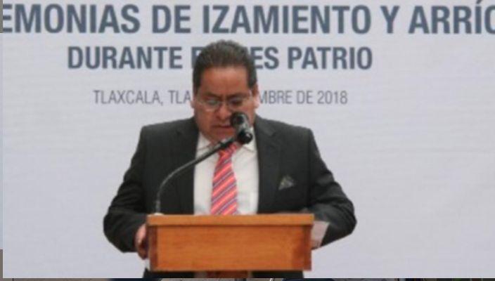 Muere de covid-19 alcalde de Amaxac, Tlaxcala