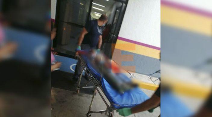 Tras intento de suicidio, menor de 9 años es hospitalizada en Tangamandapio