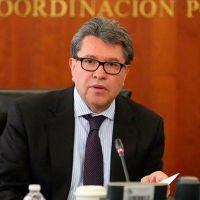 Morena elegirá candidatos para el 2021 con encuestas, afirma el Senador Monreal