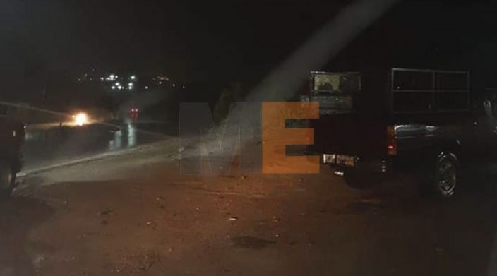 Chófer de transporte rural es muerto a tiros