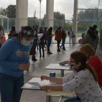 Cumple UMSNH con la asignación de plazas de servicio social