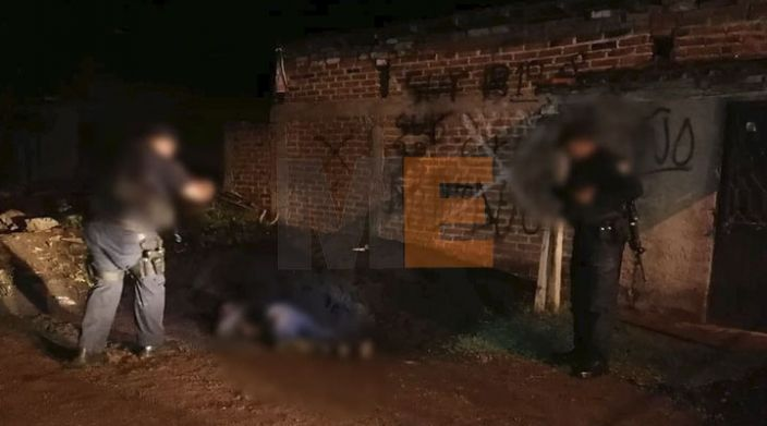 Joven es ejecutado a tiros en Zamora, Michoacán