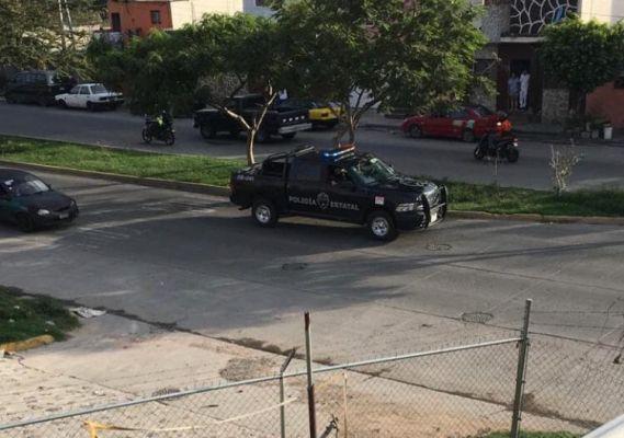 Un policía muerto y dos heridos, saldo de balacera en Guadalajara, Jalisco