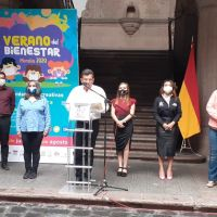 Con medidas de sanidad, ayuntamiento de Morelia dará cursos de verano