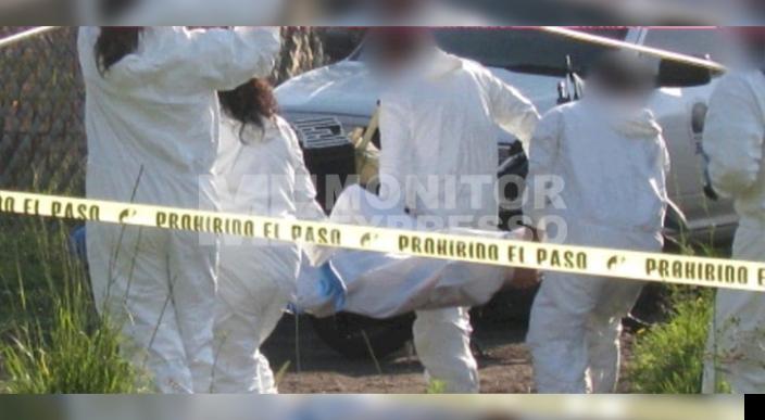Quitaron la vida a dos hombres en Ciudad Hidalgo