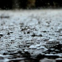 Lluvias puntuales intensas a torrenciales en Veracruz, Oaxaca, Tabasco y Chiapas