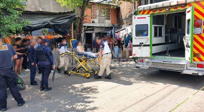 Un ataque armado termina con la vida de una mujer y deja herida a su nieta en Zamora