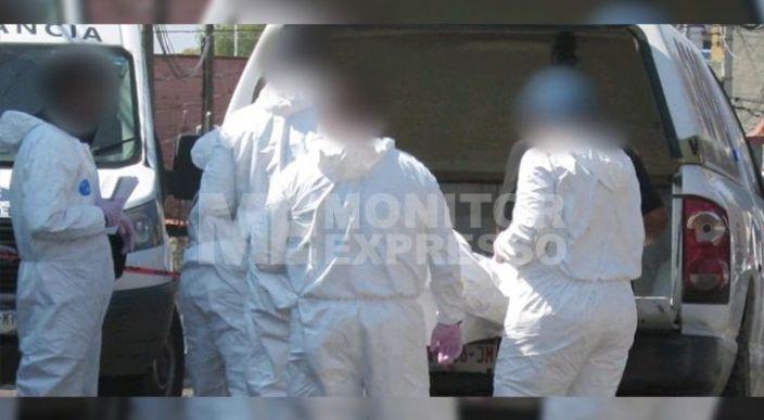 Localizan a adulto mayor sin vida y con heridas de arma blanca, en Morelia