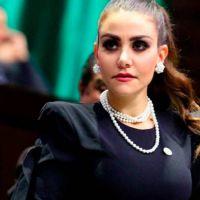 """Tunden en redes a diputada Nayeli Salvatori por su propuesta y por ser """"incongruente y racista"""""""