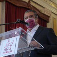 Secretaría de Salud debe ser más claro sobre situación de Covid-19 en Morelia: Morón