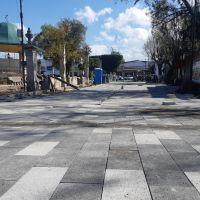 Ajustarán y repararán daños en remodelación vial de la tenencia de Santa María en Morelia