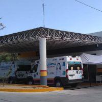 Secretaría de Salud en Michoacán continúa sin pagar bonos a médicos rurales