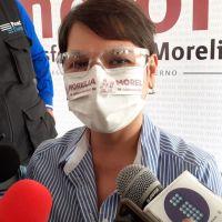 Julisa Suárez justifica actuar de policía municipal en asesinato a joven en Jardines del Toreo